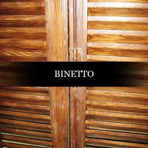 Binetto